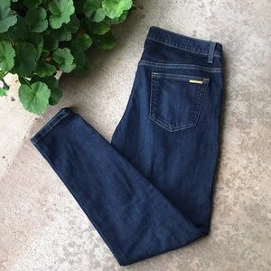 Michael Kors Dark Denim Jeans